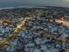 Aerofoto Kuressaare linn